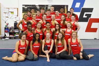 Club gymnastics