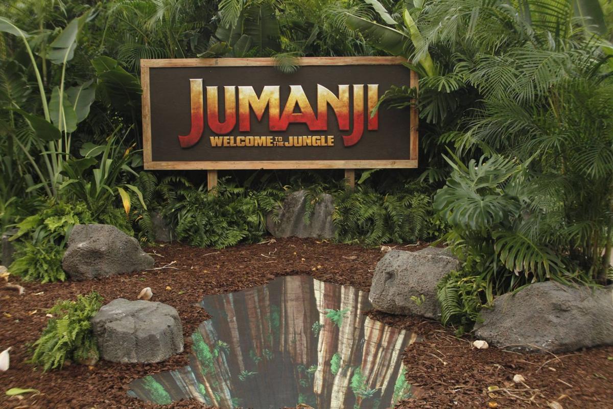 Nick Jonas discusses new movie, \'Jumanji: Welcome to the Jungle ...