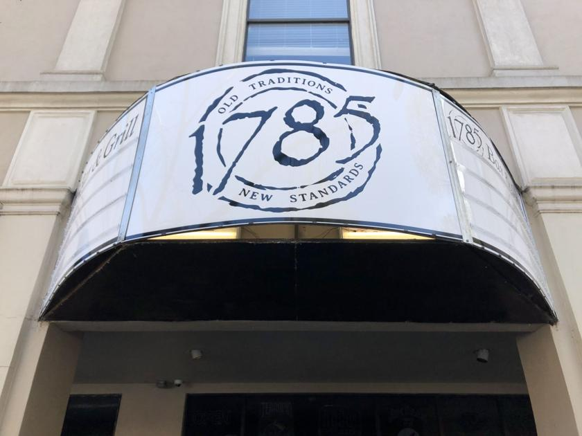 Jerzees Sports Bar in downtown Athens rebrands as 1785 Bar and Grill