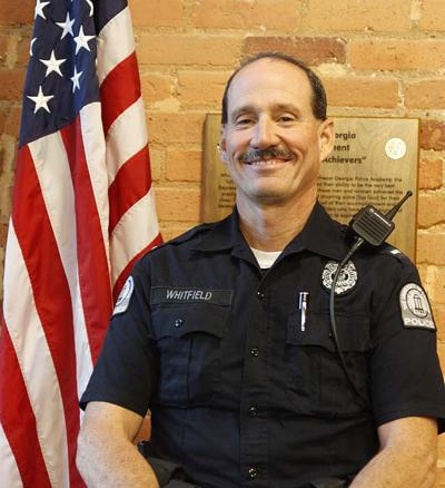 University Police Department Remembering After Veteran Officer Killed In Car Crash