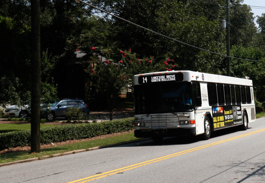 New Transit Initiative pushes Athens-Clarke County forward, officials say
