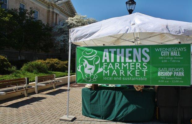 Athens Farmers Market