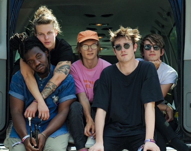 Hippo Campus to perform in Athens for the first time ...