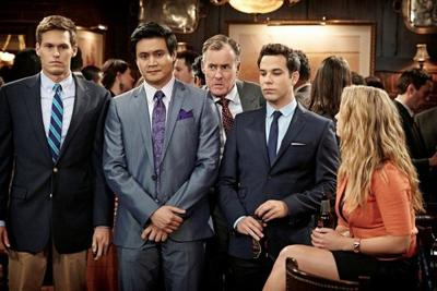 From Broadway To Pitch Perfect Skylar Astin Settles On Tbs S