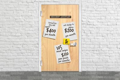 RA Door