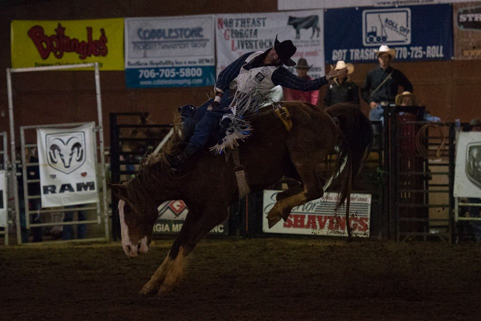 Photos 45th Great Southland Stampede Rodeo Concludes