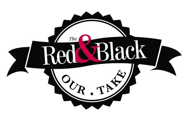 Our Take Logo