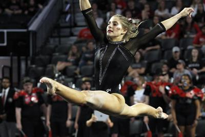 GymDogs suffer disappointing finish to season in national championship semifinal