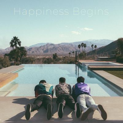 """Review: The Jonas Brother come back strong from 10 year hiatus with """"Happiness Begins"""" album"""