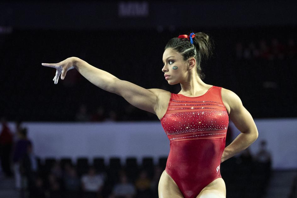 Flipboard: Hail the new star gymnast from Tripura ...