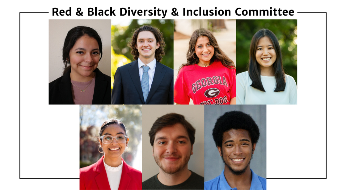 www.redandblack.com: Introducing The Red & Black's Diversity & Inclusion Committee
