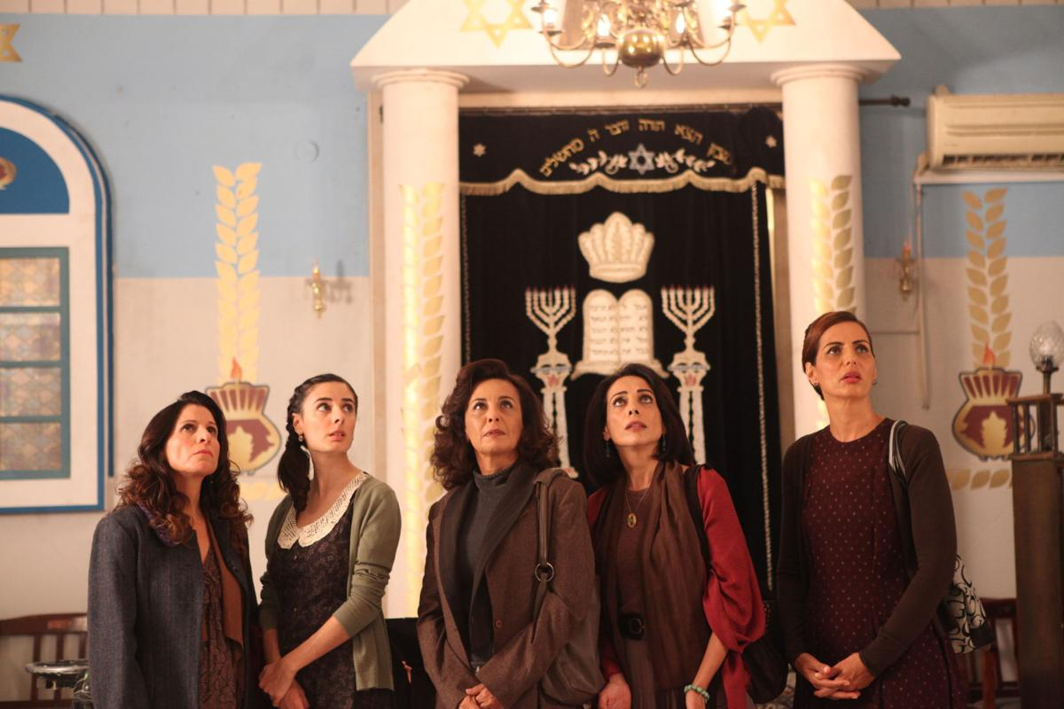 Athens Jewish Film Festival to celebrate 10th anniversary ...