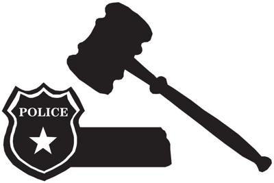 Police graphic