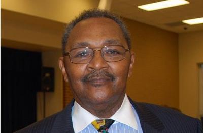 Vernon Payne
