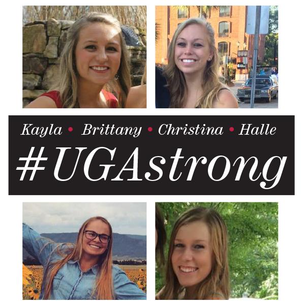 UGA students killed in car wreck in Oconee County