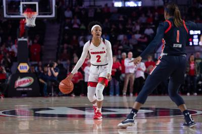 Georgia women's basketball aiming to grab second ranked win against No. 1 South Carolina