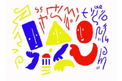 language clubs graphic