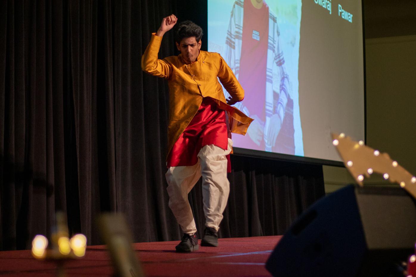 PHOTOS: UGA's Indian Student Association hosts 'India Nite'