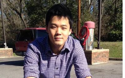 """Yong Kyu """"Kevin"""" Nam"""
