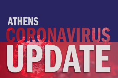 Coronavirus update 2.0 Athens