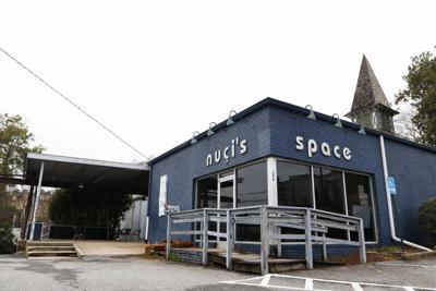 Nuci's Space Mug