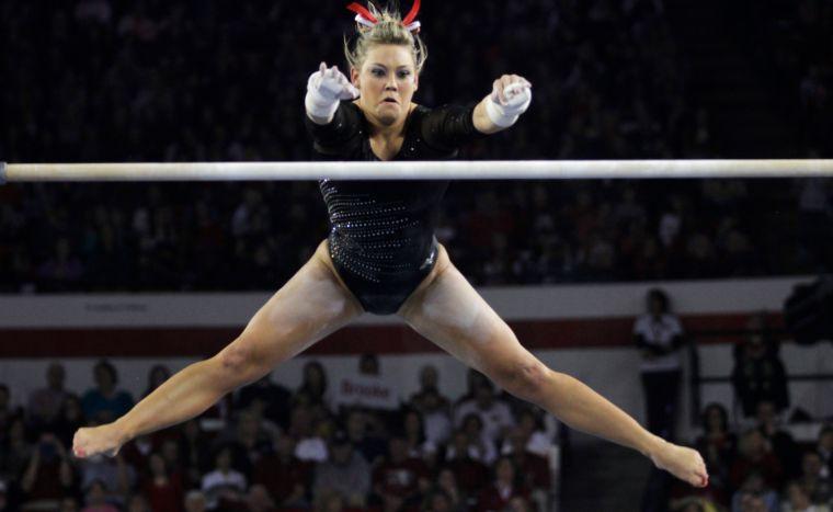 usag gymnastics georgia state meet 2013 dodge