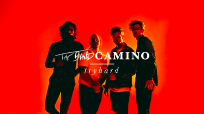 The Band Camino 'tryhard'