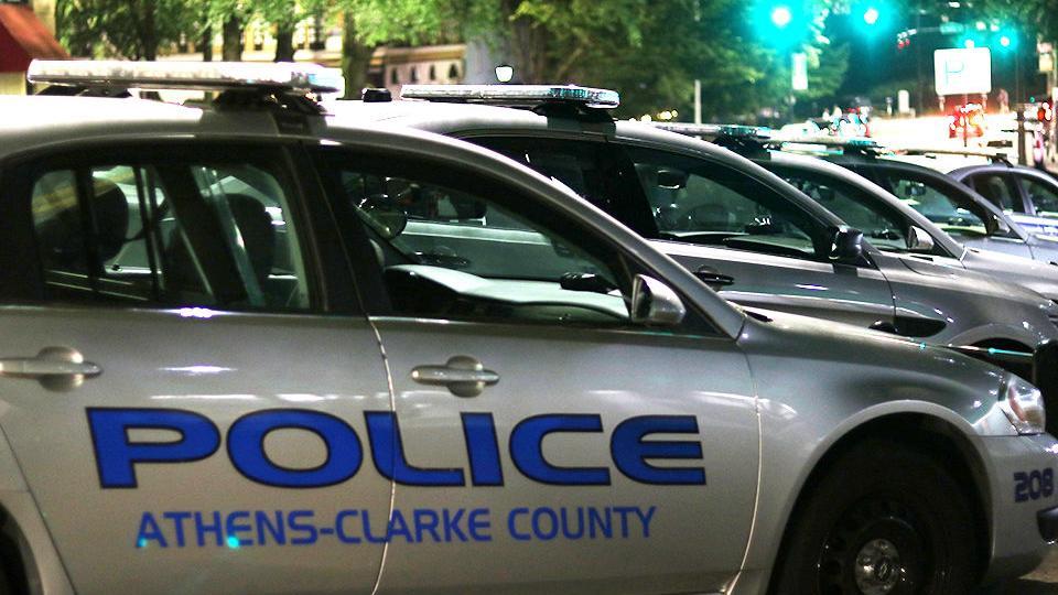 Athens police arrest Madison County deputy for murder