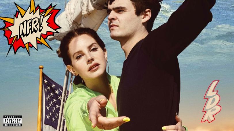 Review: Lana Del Rey's new album captures idealized American life | Arts & Culture | redandblack.com