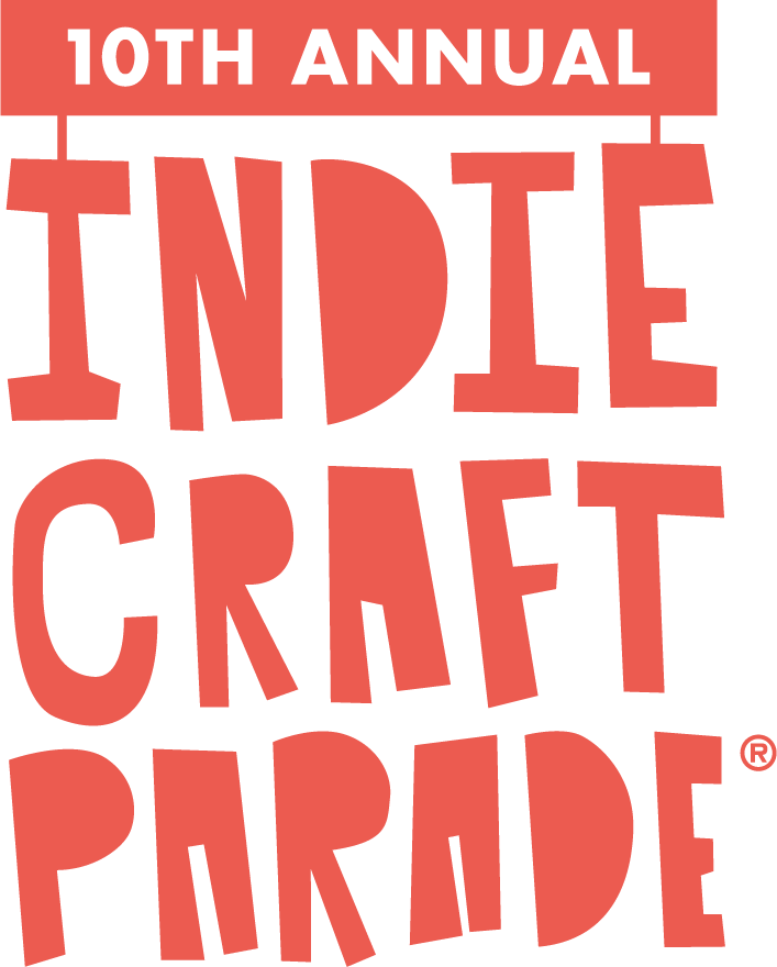 10th Annual Indie Craft Parade