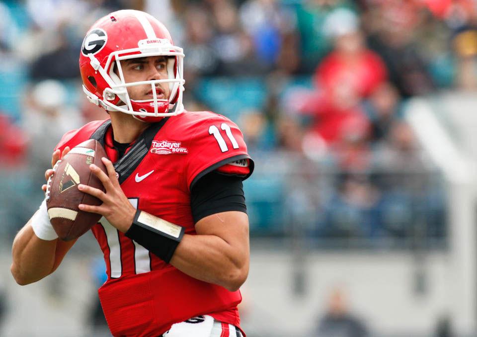 Young quarterbacks showdown got younger
