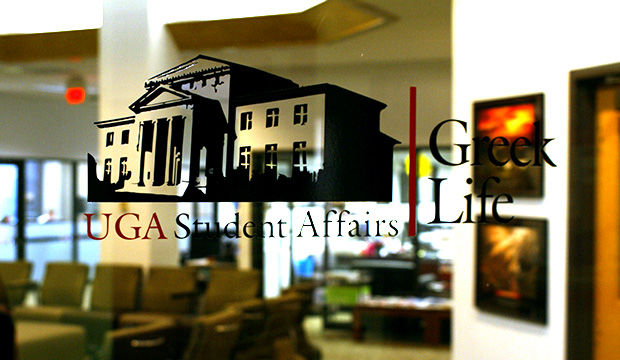 Greek Life Office
