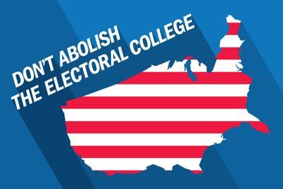Electoral College Opinion