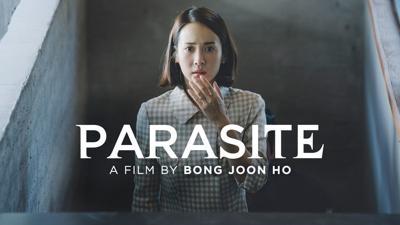Parasite Best Picture