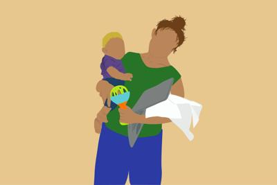 Lack of Childcare During Pandemic and Impact on Women