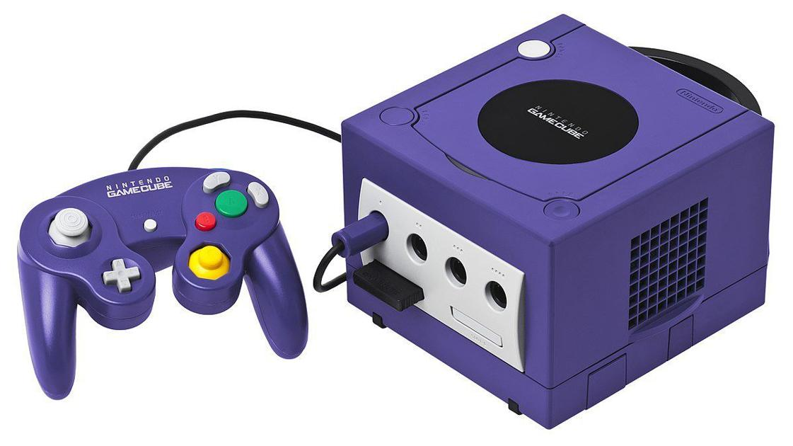 LETTER TO THE EDITOR: End they tyranny of the GameCube controller