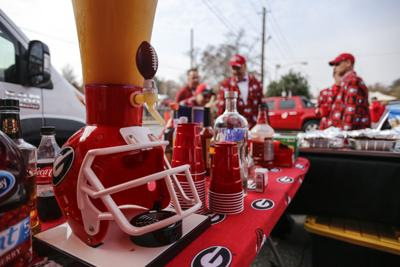 Green gaming: 6 ways to have a more eco-friendly tailgate this football season