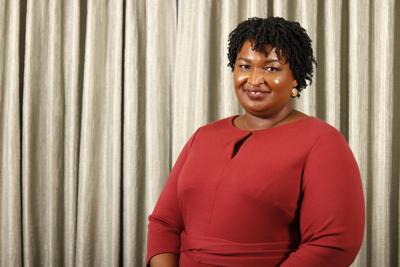 ENDORSEMENT  Athens and UGA need Stacey Abrams as governor  c11eaca4c9e