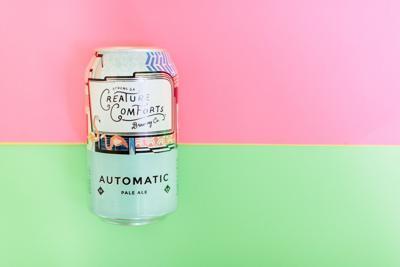 Automatic 2019