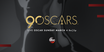 90th Oscars awards