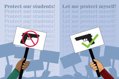large discount release date: look for UGA community debates gun law after accidental shooting on ...