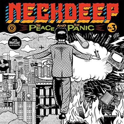 Review: Neck Deep explores loss, stays true to form in new