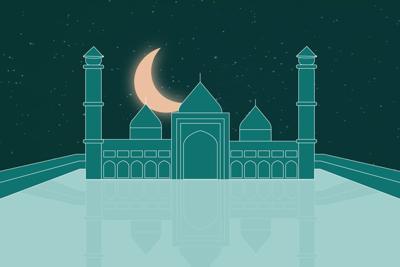 Ramadan during COVID
