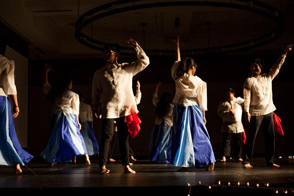 'Bizarre Biyernes': FSA brings 'Freaky Friday'-inspired 14th-annual Filipino Culture Night to UGA
