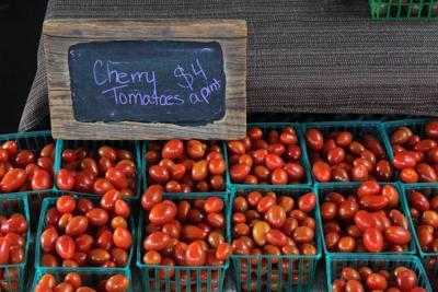 12th season of Athens Farmers Market brings new vendors, market chef