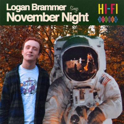 Logan Brammer