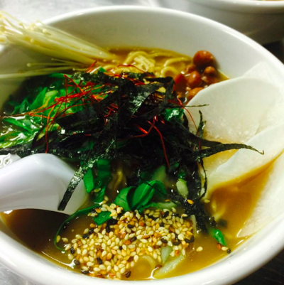5 Athens soups to help warm up this winter