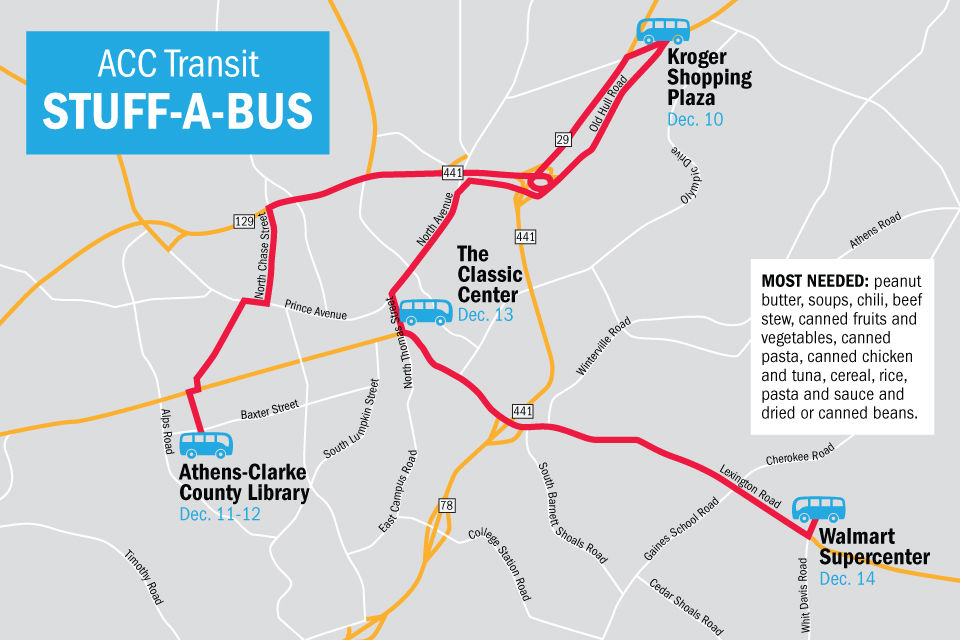 Stuff-a-bus graphic