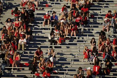 Auburn Georgia Football