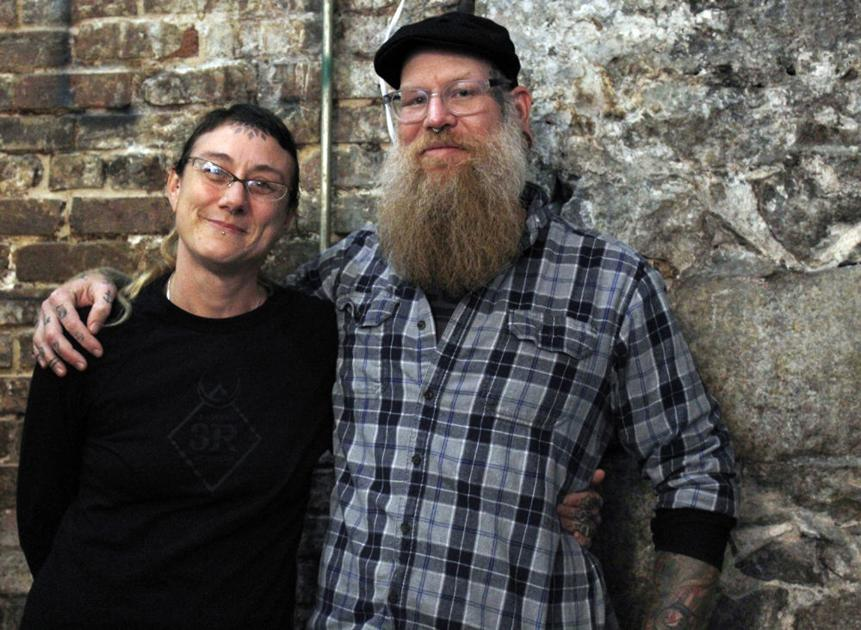 Athens tattoo parlor provides free cover-ups to survivors of sex trafficking